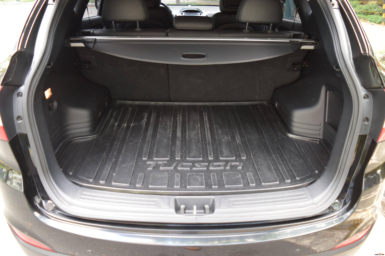 Hyundai Tucson 2014 - 7