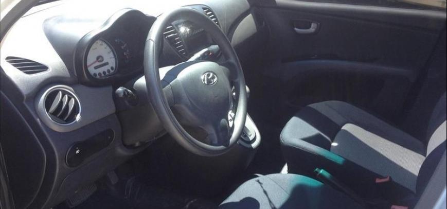 Hyundai I10 2008 - 8