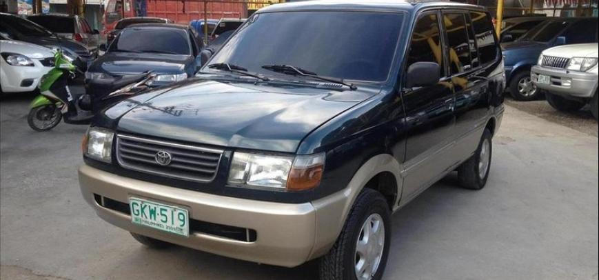 Toyota Rav 1999 - 2