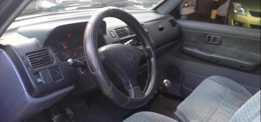 Toyota Rav 1999 - 4