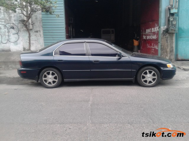 Honda Accord 1997 - 5