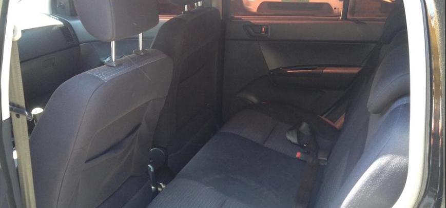 Hyundai Getz 2010 - 7