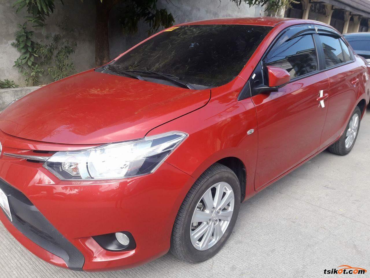 Kelebihan Toyota Vios 2015 Harga