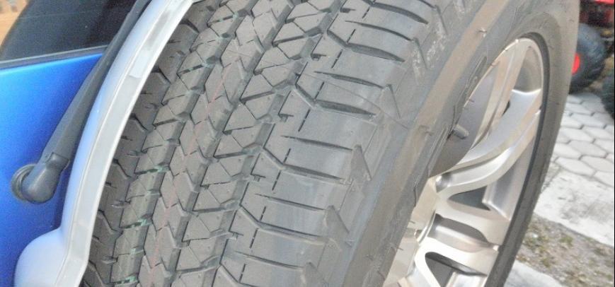 Ford Everest 2012 - 19
