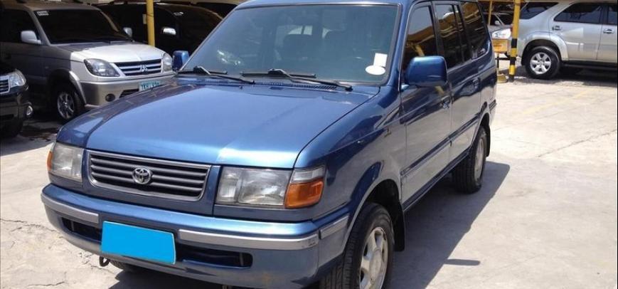 Toyota Rav 2000 - 10