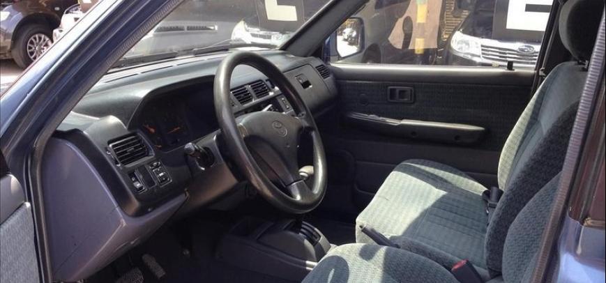 Toyota Rav 2000 - 12