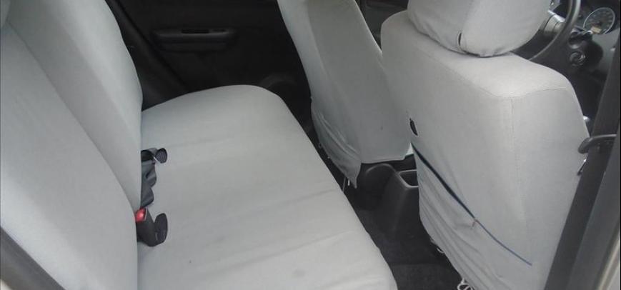 Suzuki Swift 2009 - 10