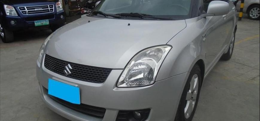 Suzuki Swift 2009 - 8