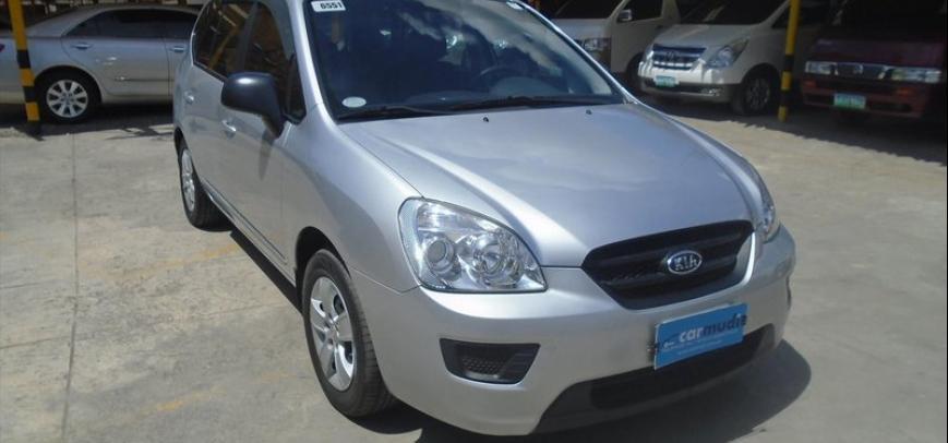 Kia Carens 2009 - 4