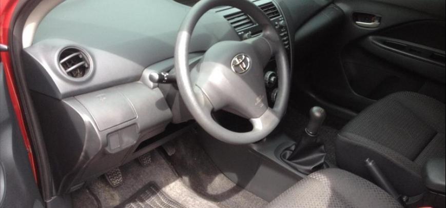 Toyota Vios 2010 - 7