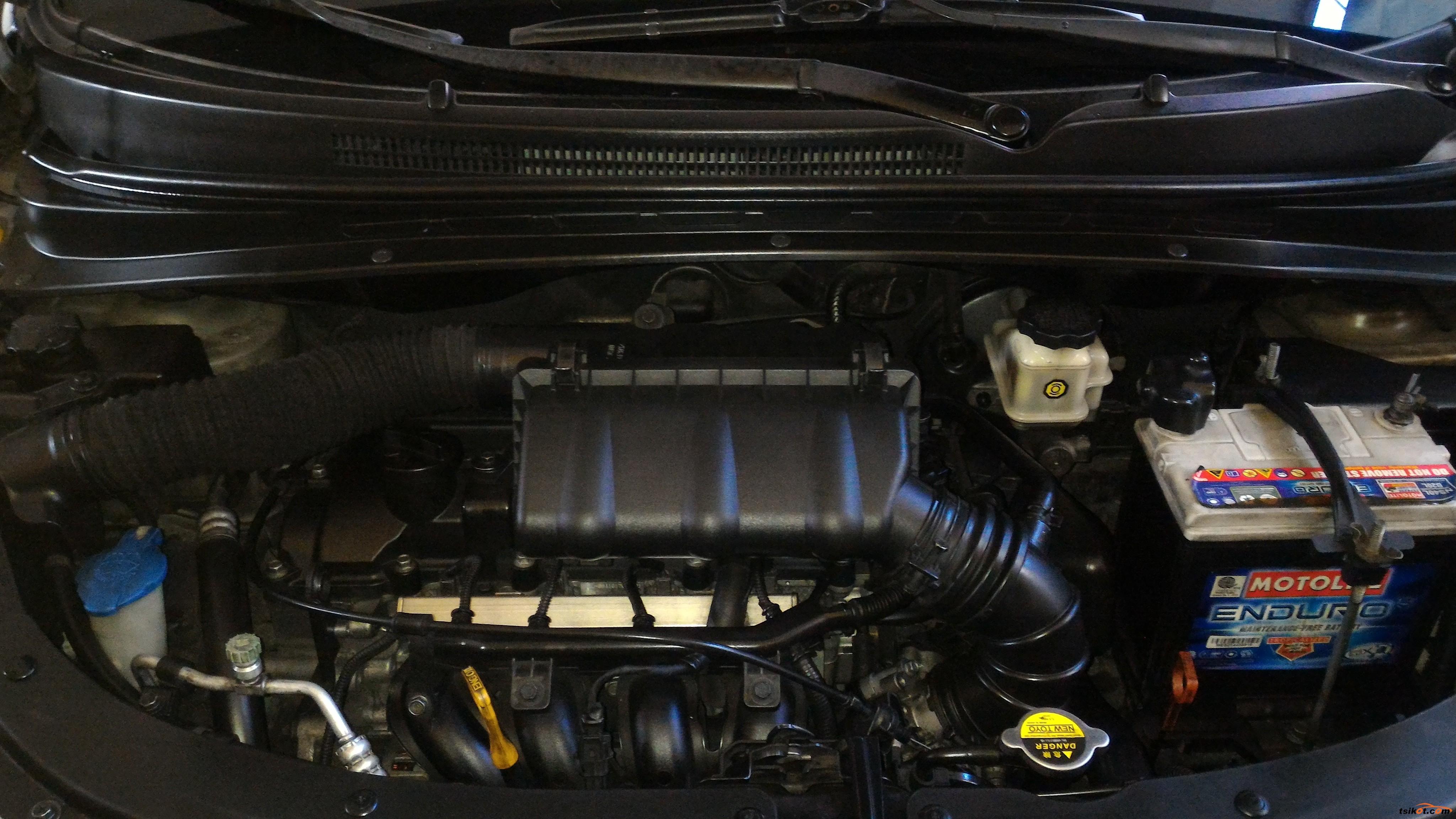 Hyundai I10 2009 - 6