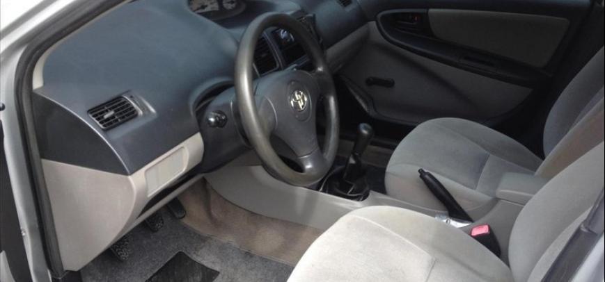 Toyota Vios 2007 - 11