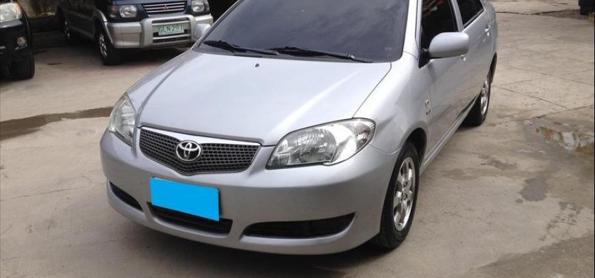 Toyota Vios 2007 - 12