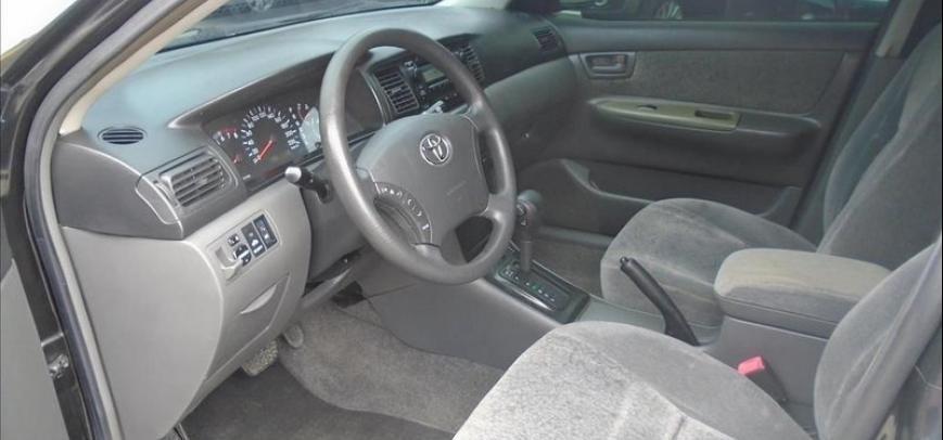 Toyota Corolla 2006 - 7