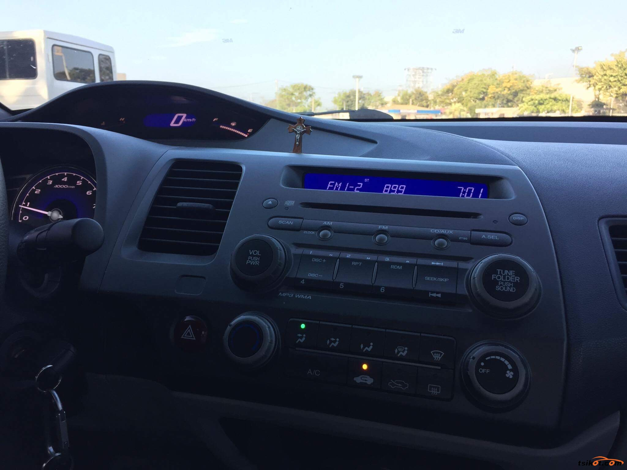 Honda Civic 2009 - 9