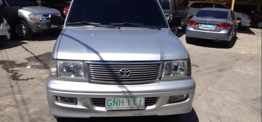 Toyota Rav 2001 - 1