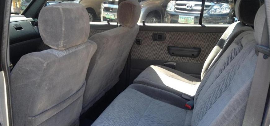 Toyota Rav 2001 - 10