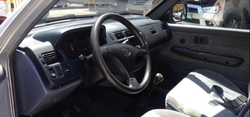 Toyota Rav 2001 - 8