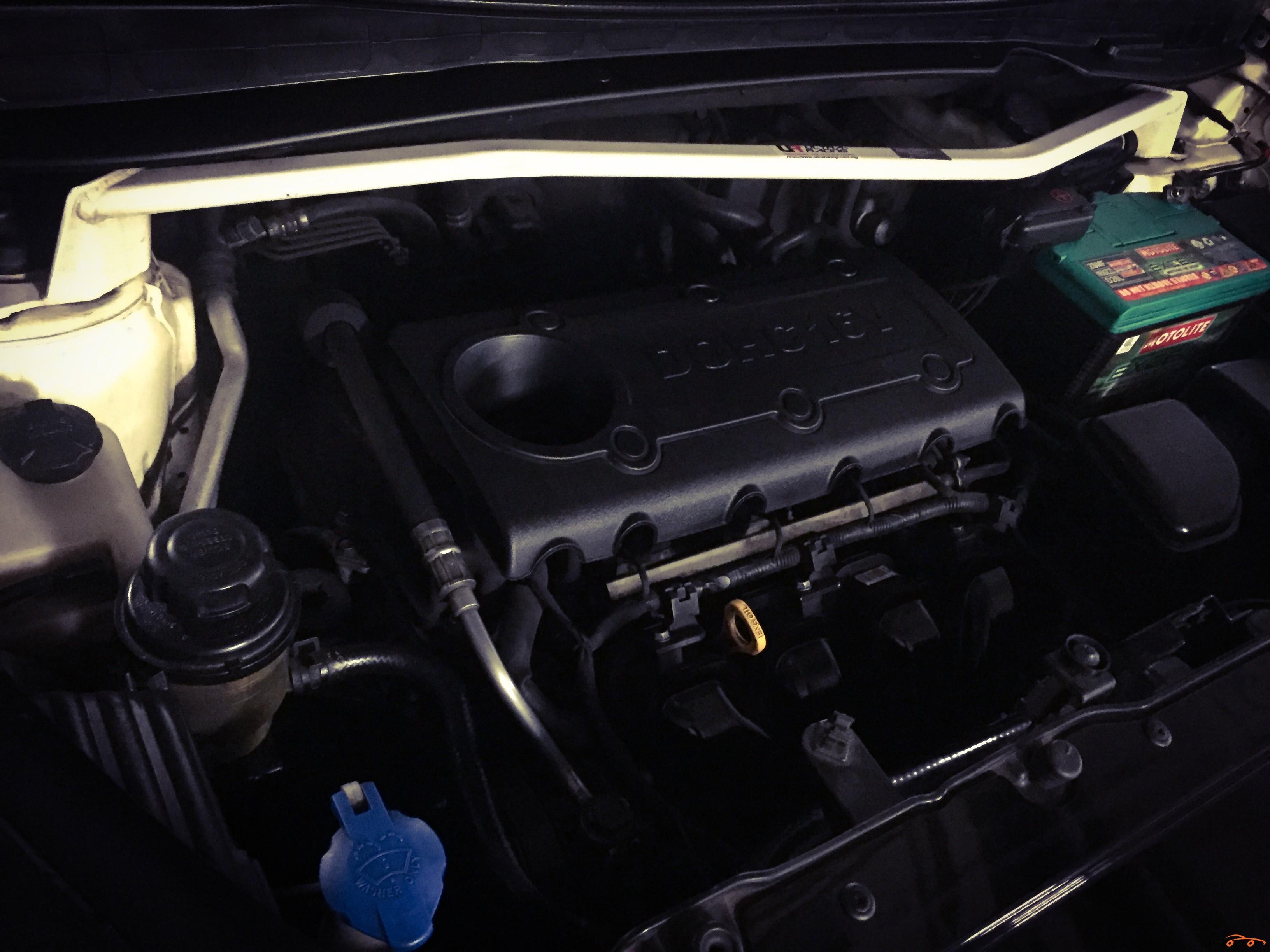 Hyundai Tucson 2012 - 9
