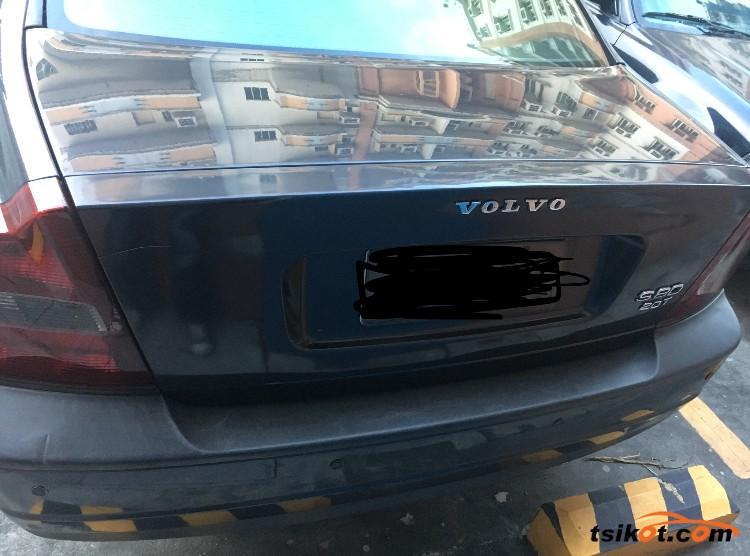 Volvo S80 2003 - 7