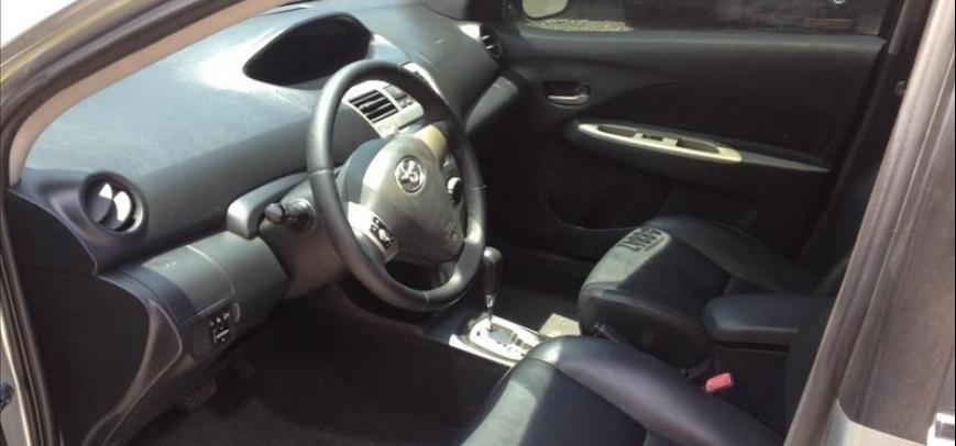 Toyota Vios 2008 - 11