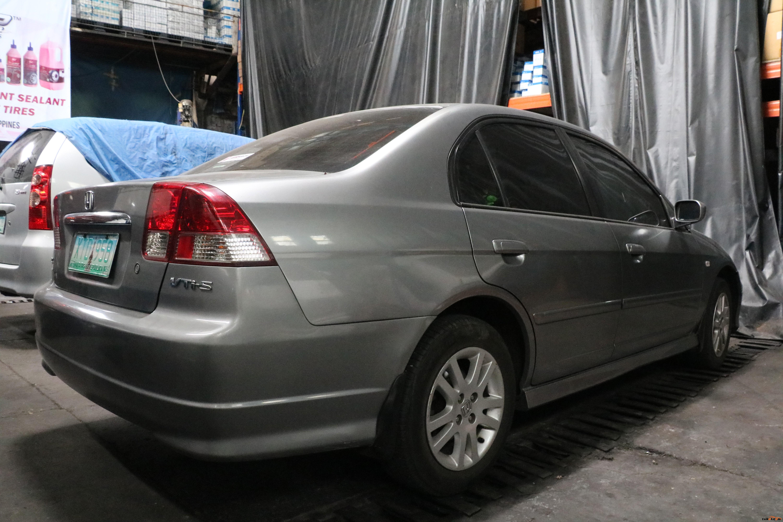 2001 Honda Civic Transmission >> Honda Civic 2005 - Car for Sale Metro Manila