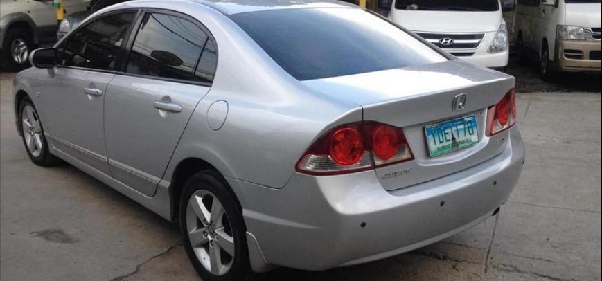 Honda Civic 2006 - 10