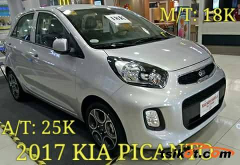Kia Picanto 2017 - 3