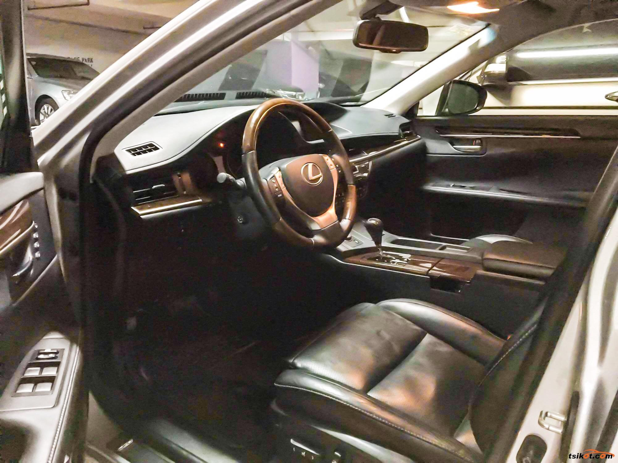 Lexus Es 350 2014 - 6
