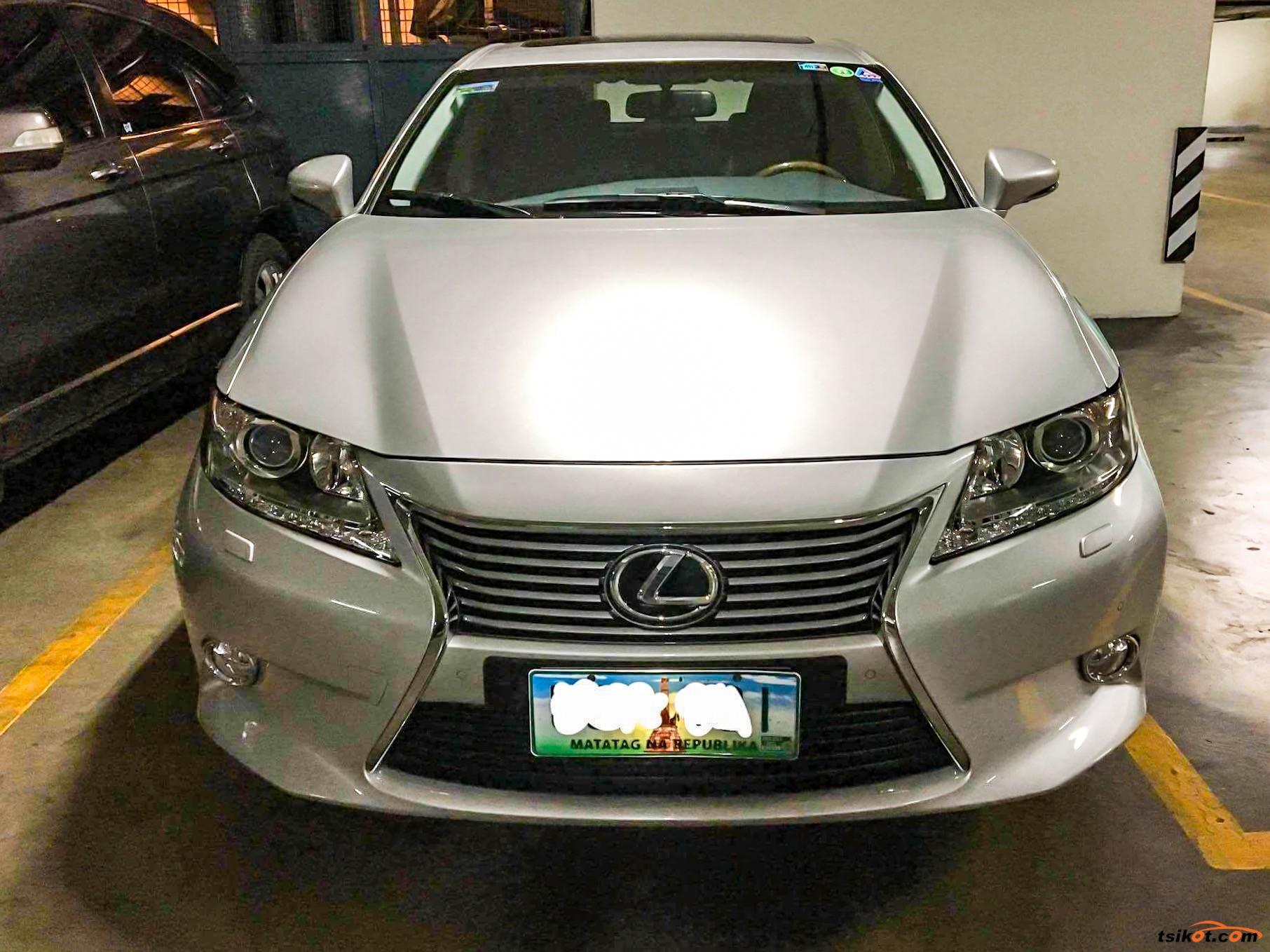 Lexus Es 350 2014 - 7
