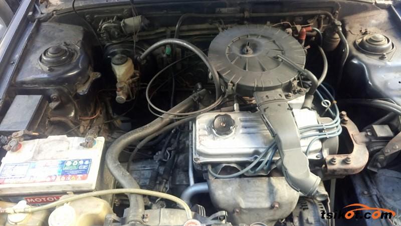 Mitsubishi Lancer 1989 - 4