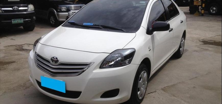 Toyota Vios 2012 - 11