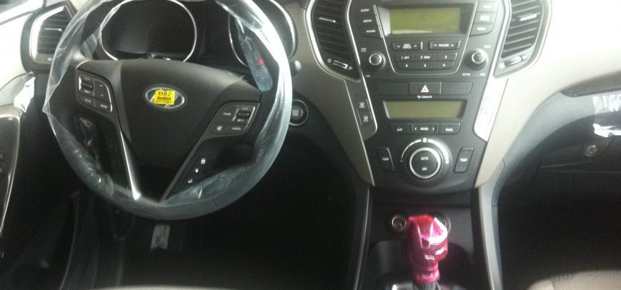 Hyundai Santa Fe 2015 - 10