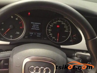 Audi A4 2011 - 2