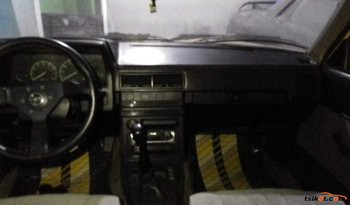 Toyota Corona 1997 - 2