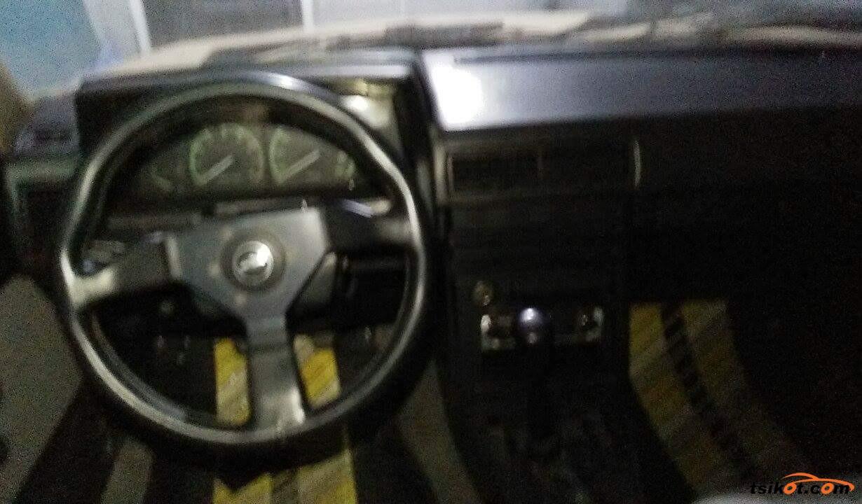 Toyota Corona 1997 - 3