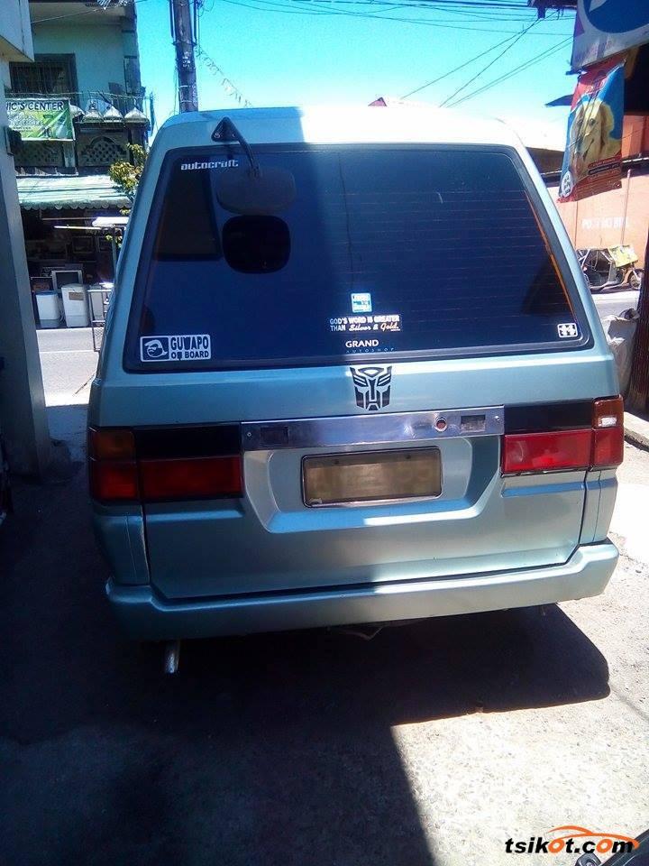 Toyota Lite Ace 1992 - 2