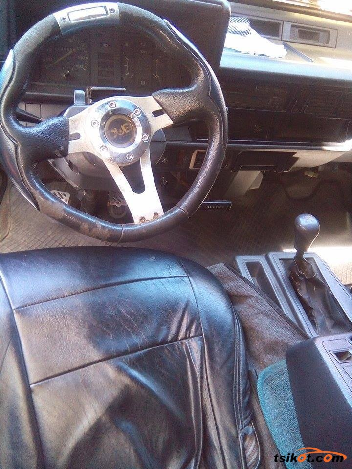 Toyota Lite Ace 1992 - 3
