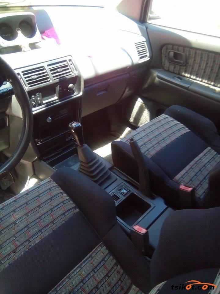 Mitsubishi Rvr 2011 - 3