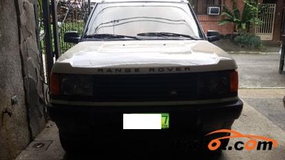 Land Rover Range Rover 1996 - 3