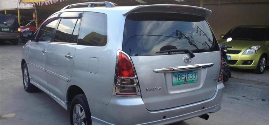 Toyota Innova 2005 - 15
