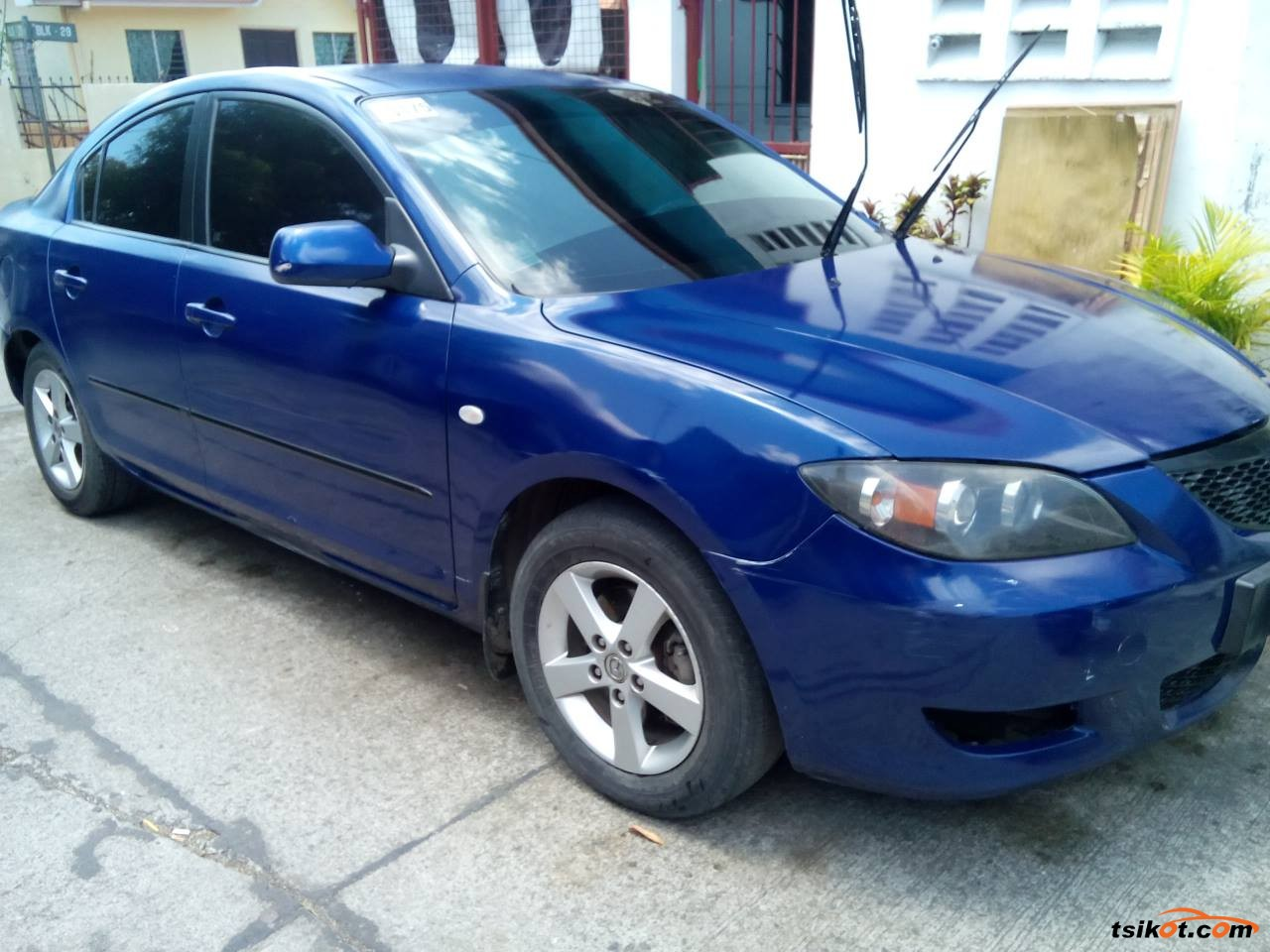 mazda 3 2006 car for sale calabarzon philippines. Black Bedroom Furniture Sets. Home Design Ideas