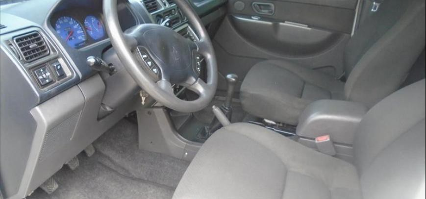 Mitsubishi Adventure 2008 - 8