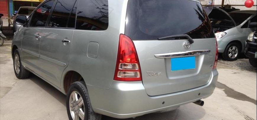 Toyota Innova 2006 - 11