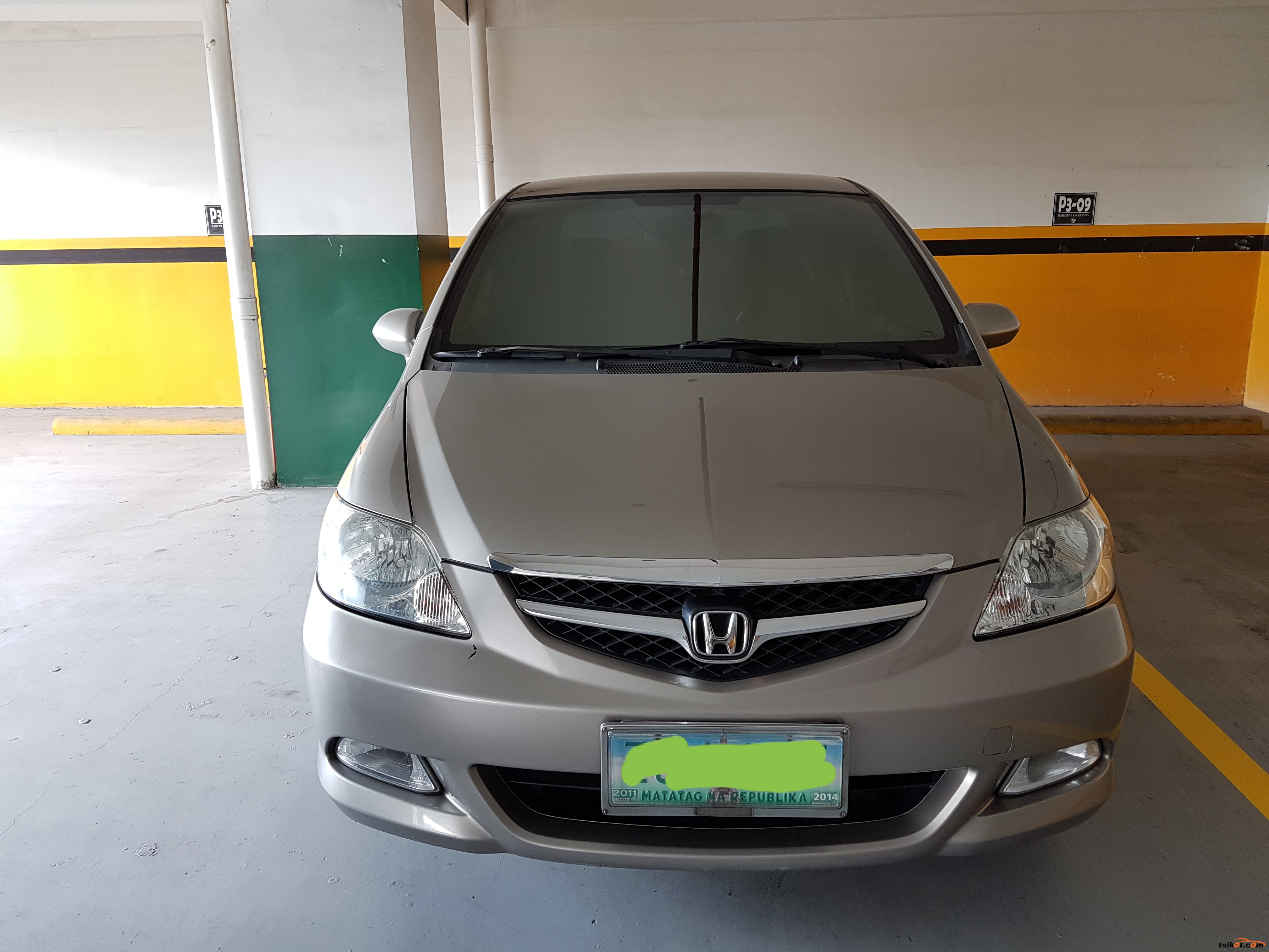 honda city  car  sale metro manila
