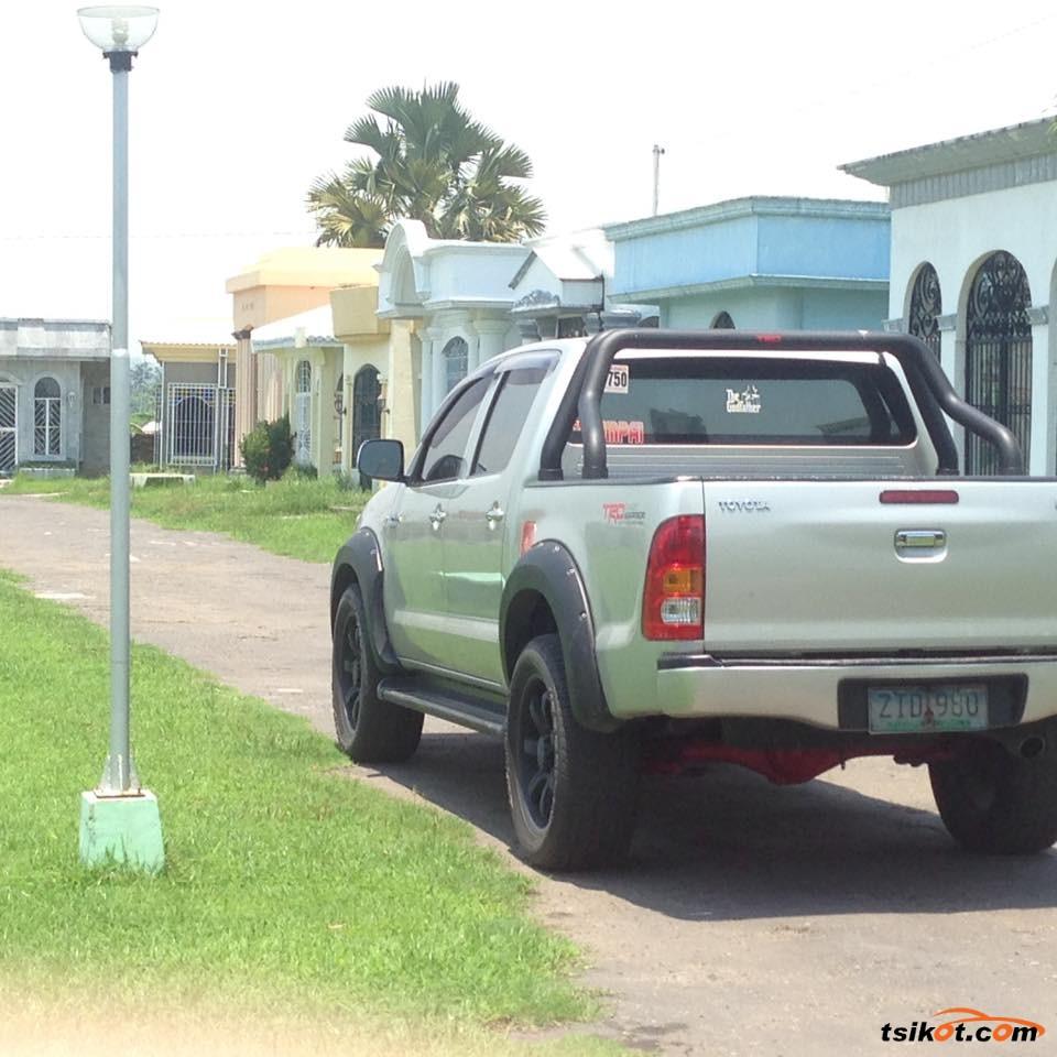 Toyota Hilux 2009 - 2