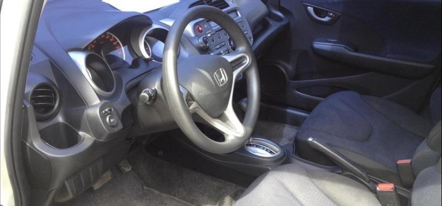 Honda Jazz 2009 - 10