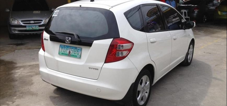 Honda Jazz 2009 - 9