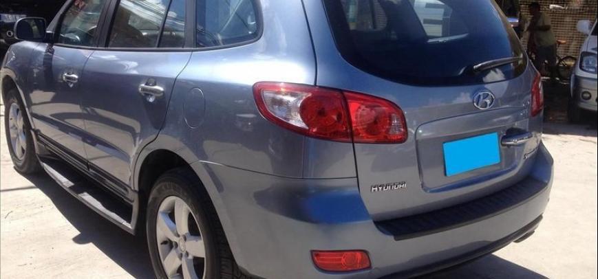 Hyundai Santa Fe 2006 - 8