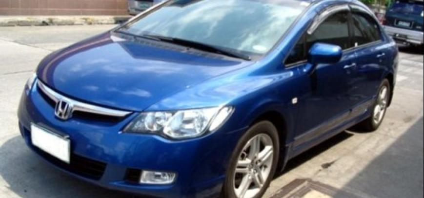 Honda Civic 2006 - 20
